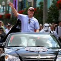 Star Wars Weekends - Jeremy Bullock - Boba Fet