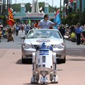 Star Wars Weekends - Ray Park - Darth Maul