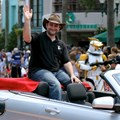 Star Wars Weekends - Dave Filoni - Director of The Clone Wars