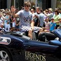 Star Wars Weekends - Matt Lanter (Anakin from the Clone Wars)