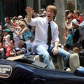 Star Wars Weekends - James Arnold-Taylor (Obi-Wan Kanobi The Clone Wars)