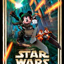 2013 Star Wars Weekend logo