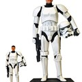 "Star Wars Weekends - D-Tech Me 7"" and 16"" Stormtrooper"