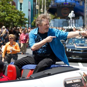 5 of 6: Star Wars Weekends - Mark Hamill at Disney's Hollywood Studios