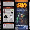 Star Wars Weekends - 2014 Star Wars Weekends June 6 - 8 Weekend 4 guide map back