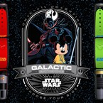 2015 Star Wars Weekends - Galactic Gathering