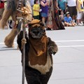 Star Wars Weekends - An Ewok