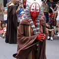 Star Wars Weekends - Shaak Ti from Attack of the Clones