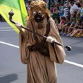 Star Wars Weekends - Tusken Raider from Star Wars