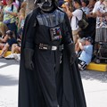 Star Wars Weekends - Darth Vader