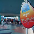 Villains Unleashed - Villains Unleashed - Main Entrance signage