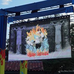Villains Unleashed event highlights