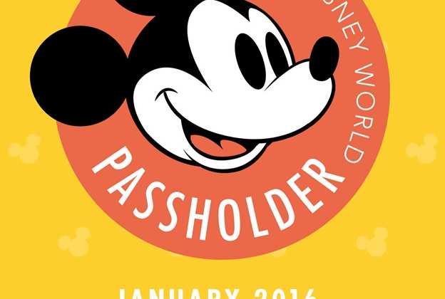 2016 Passholder Benefits Guide