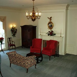 2 of 6: Corporate Lounges - American Adventure corporate lounge