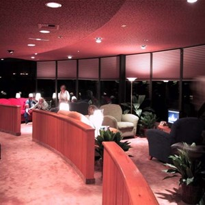 4 of 11: Corporate Lounges - The Land corporate lounge