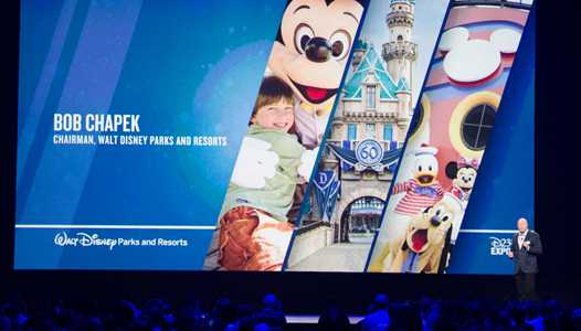 At a Glance - All the announcements from D23 Expo 2017