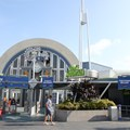 FASTPASS - Space Mountain with FASTPASS+ system