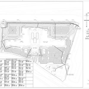 2 of 2: Flamingo Crossings - Flamingo Crossings Marriot Hotels plans