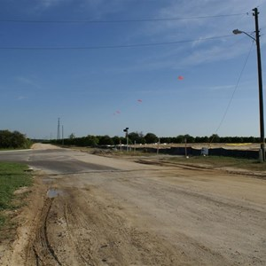 2 of 9: Flamingo Crossings - Western Beltway Property land preparation underway
