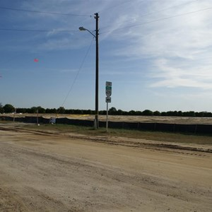 3 of 9: Flamingo Crossings - Western Beltway Property land preparation underway