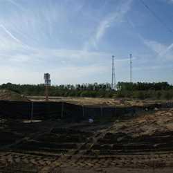 Western Beltway Property land preparation underway