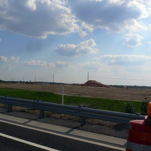 2 of 4: Flamingo Crossings - Flamingo Crossings construction