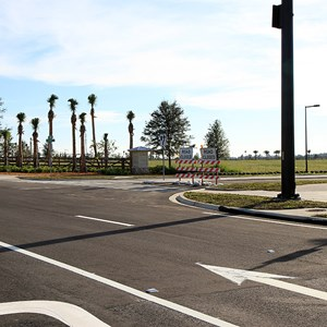 6 of 30: Flamingo Crossings - Flamingo Crossings roads open
