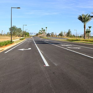 20 of 30: Flamingo Crossings - Flamingo Crossings roads open