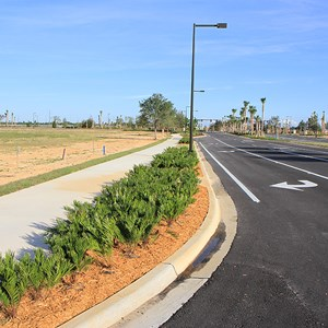 23 of 30: Flamingo Crossings - Flamingo Crossings roads open