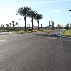 25 of 30: Flamingo Crossings - Flamingo Crossings roads open