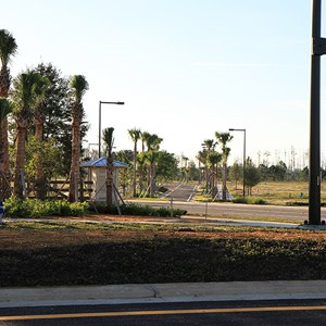 30 of 30: Flamingo Crossings - Flamingo Crossings roads open