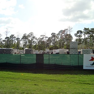 2 of 4: Kennels - Best Friends luxury pet resort construction