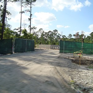 4 of 4: Kennels - Best Friends luxury pet resort construction