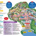 Walt Disney World Park and Resort Maps - Disney's Hollywood Studios