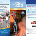 Walt Disney World Park and Resort Maps - Disney&#39;s Hollywood Studios guidemap 2013
