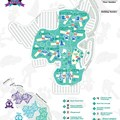 Walt Disney World Park and Resort Maps - Disney&#39;s All-Star Movies Resort map