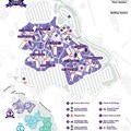 Walt Disney World Park and Resort Maps - Disney&#39;s All-Star Sports Resort map