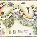 Walt Disney World Park and Resort Maps - Disney's Animal Kingdom Villas - Kidani Village