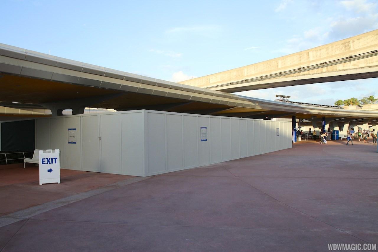 MyMagic RFID turnstiles