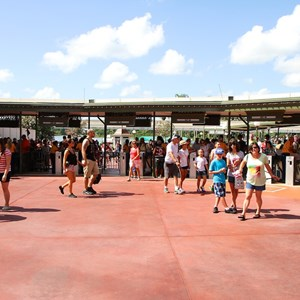 3 of 4: MyMagic+ - Only 12 of the original turnstiles now remain