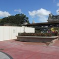 MyMagic+ - Another section of turnstiles are being reconfigured into MyMagic+ touch to enter at the Magic Kingdom