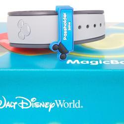 MyMagic Passholder MagicBand unboxing