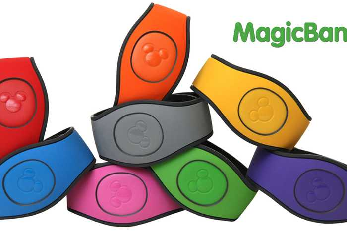 MagicBand 2