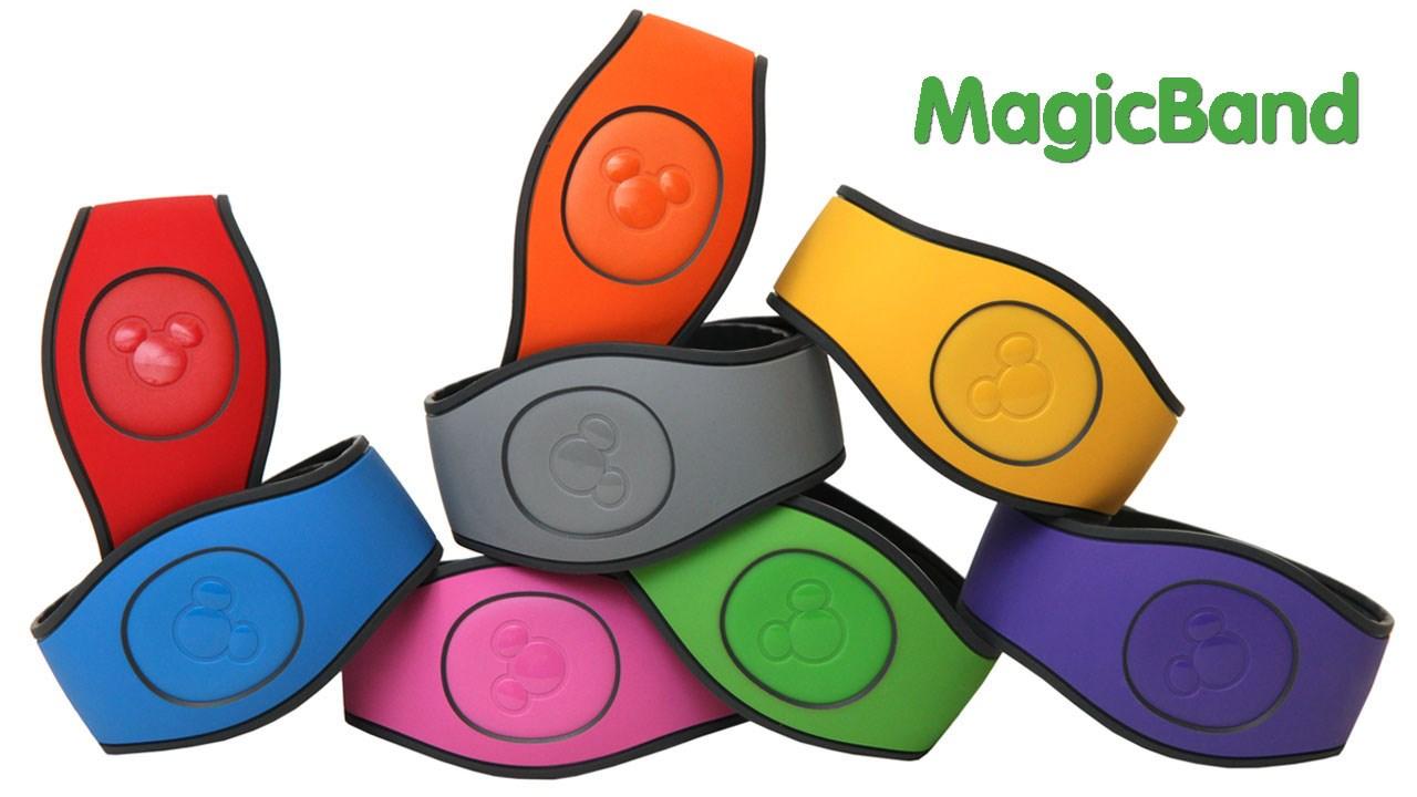 MagicBand 2
