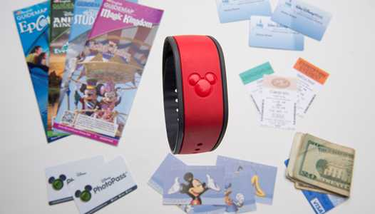Disney surveying guests about big changes to its PhotoPass Memory Maker product