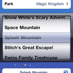 2 of 5: WDWMAGIC Updates - Ride Counter Screenshots - FREE iPhone and iPod Touch app from WDWMAGIC