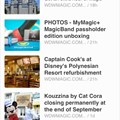 WDWMAGIC Updates - WDWMAGIC on Feedly via RSS