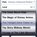 WDWMAGIC Updates