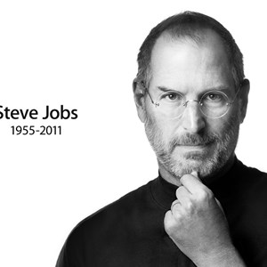 1 of 1: The Walt Disney Company - Steve Jobs