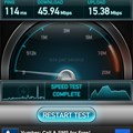 iPhone 5 Goes to Epcot - iPhone 5 on AT&amp;T LTE at Epcot